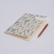 NOTEBOOK PLUMES NUAGE