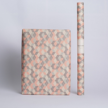WRAPPING PAPER PATCHWORK