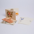 POSTCARDS SET LES ANIMAUX