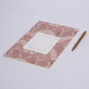 MONTHLY PLANNER LÉMURIENS