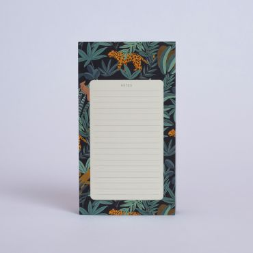 NOTEPAD ANIMALIA