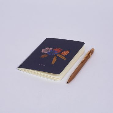 MINI POCKET BOOK LUXURIANCE