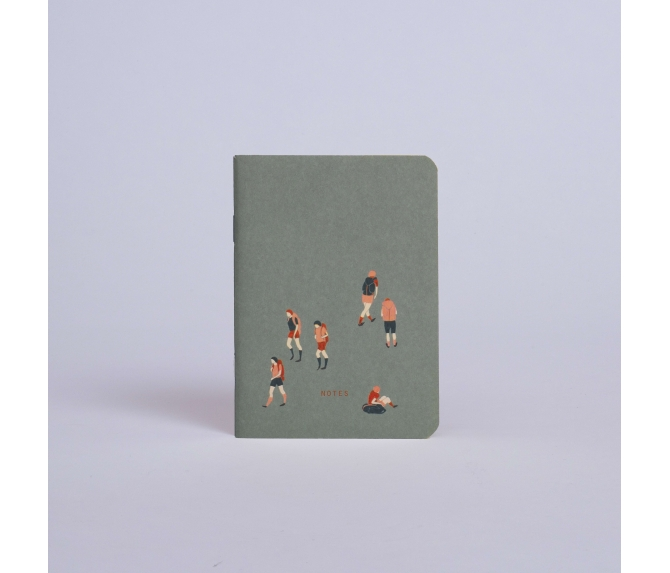 MINI POCKET BOOK RANDONNEURS