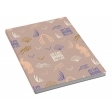 ROSE A6 NOTEPAD