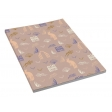 ROSE A5 NOTEPAD
