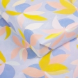 WRAPPING PAPER PEACHES