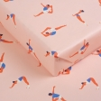 WRAPPING PAPER YOGA