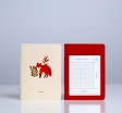 MINI POCKET BOOKS FOXES