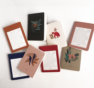 NEW // MINI POCKET BOOKS