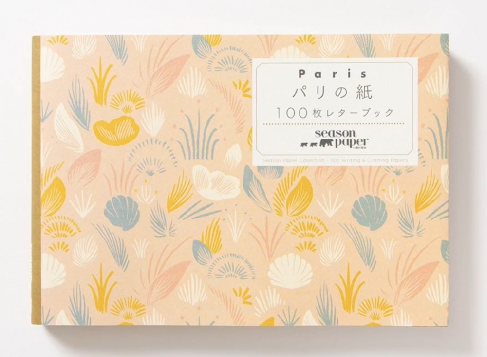 Season Paper - 100 Writing & Crafting Papers